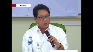 Nilinaw ng Department of Labor and Employment o DOLE na walang babayaran sa pagkuha ng OFW ID card taliwas sa balitang...