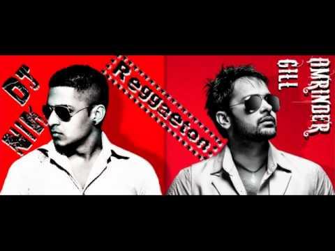 Ki Samjhaiye 2012 REGGAETON REMIX ft. DJ NIK , Amrinder Gill