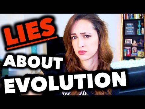 Evidence Against Evolution
