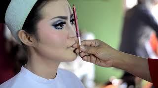 Download Lagu Tutorial Makeup Pengantin Putri Solo Paes AgengMUA By FANEZA ART Mp3