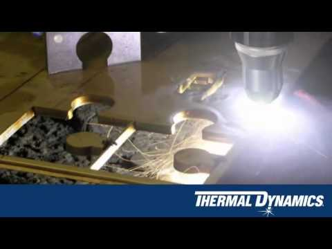 Gas Cutting and Plasma Cutting Systems from Cigweld - Thermadyne