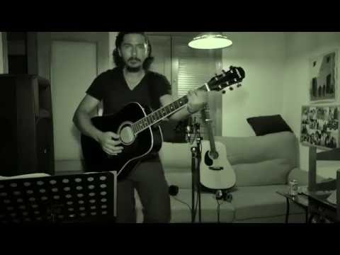 Lupul Alb - Cover (John - Madrid)