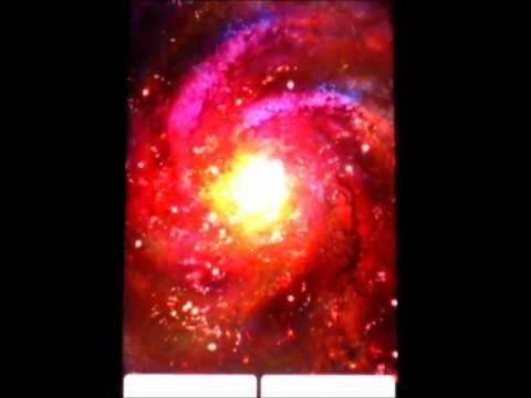 Video of Galactic Core Live Wallpaper