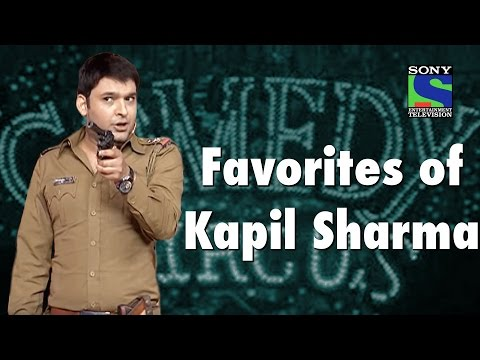 Download Kapil Sharma's Best Performances in Comedy Circus HD Mp4 3GP Video and MP3