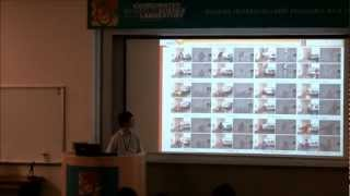 Recent Advances In Kinect-Based Action And Event Recognition
