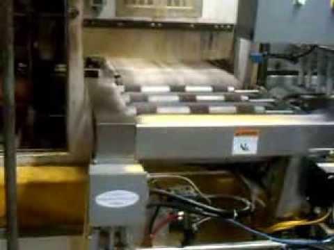 Right Angle Transfer Conveyor