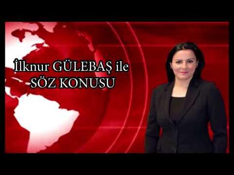 İlknur Gülebaş İle Söz Konusu Mustafa Mican 19 10 2017