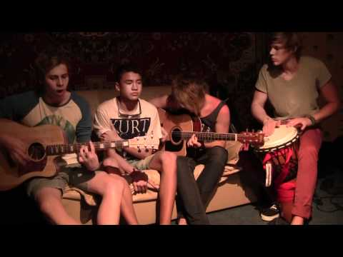 Jasey Rae – 5 Seconds of Summer(ATL Cover)