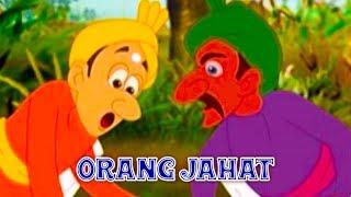 Video Orang Jahat - Cerita Untuk Anak-Anak | Cerita Dongeng | Kartun Anak | Dongeng Bahasa Indonesia MP3, 3GP, MP4, WEBM, AVI, FLV Mei 2019