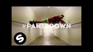 Thumbnail for The Partysquad & Mitchell Niemeyer — #PantsDown
