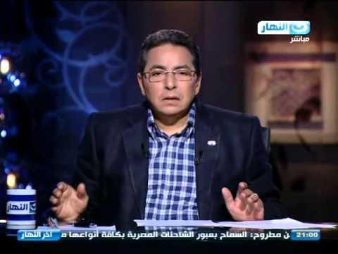 بالفيديو.. محمود سعد لـ«الوسط»: هل تعترفون بثورة 30 يونيو؟