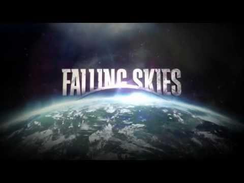 Falling Skies Season 1 (Promo)