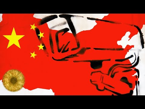 Big Brother is watching you! China's scoring system for better people