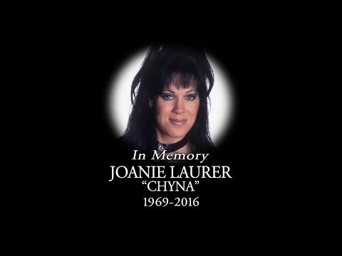 WWE Honors Chyna's Memory