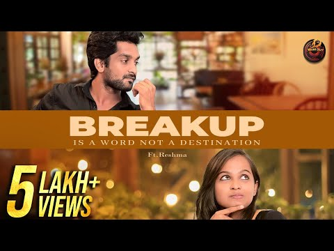 BREAKUP is a word not a destination | Guru & Reshma Gettimelam Team | Naakout