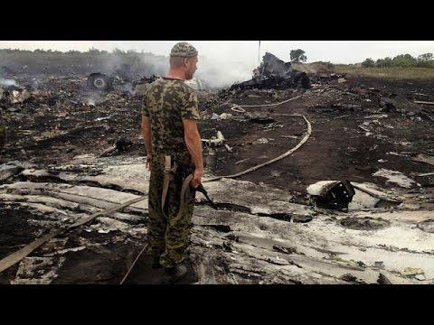 Νέα διπλωματική ένταση Ολλανδίας – Ρωσίας για το MH17