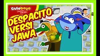 DESPACITO VERSI JAWA Cover Parody Culoboyo DITPANCITO Hari Ibu   Luis Fonsi - Despacito