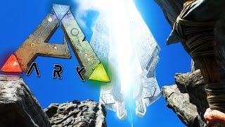 FOLLOW THE LIGHT! | ARK Survival Evolved #2