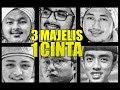 Download Lagu 3 Majelis 1 Cinta - SYAIR LUCU DARI ATTAUFIQ UNTUK SYUBBANUL MUSLIMIN - HD Mp3 Free