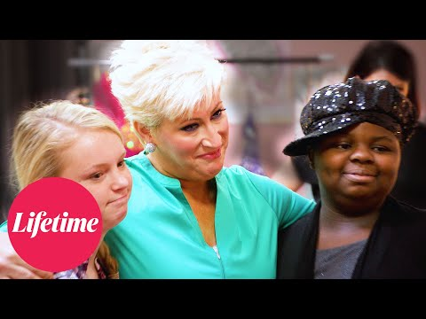 Kim of Queens: The NEW GIRL vs. ADDISON in a PERSONALITY Showdown! (Season 1 Flashback) | Lifetime