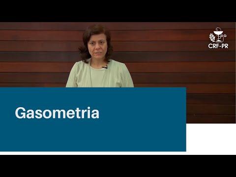 Gasometria