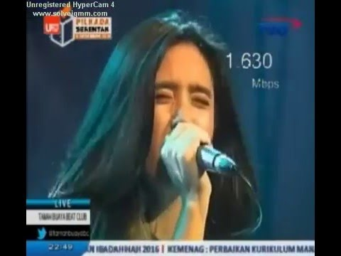 Killing Me Inside - Tormented live Taman Buaya Beat Club TVRI 8-12-2015