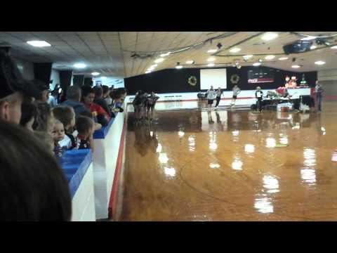 Elite Men 3000m Open - Part #1 - Springfield, MO