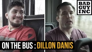 Video Dillon Danis talks Khabib Nurmagomedov / Conor McGregor rematch & UFC 236 predictions MP3, 3GP, MP4, WEBM, AVI, FLV Juni 2019