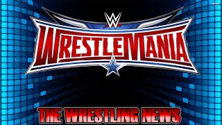 Nonton The Wrestling News   Wrestlemania 32 Ppv Film Subtitle Indonesia Streaming Movie Download