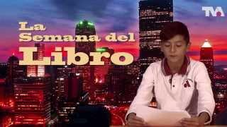 TVA Noticias 2º Edición 2015 COMENTA!
