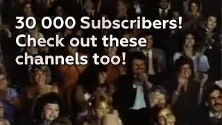 Another milestone for Switch & Lever, 30 000 subscribers! Thank you so much, I couldn't have done it without you all!As is tradition, here are some channels deserving more attention! Completely subjective, and channels with more subscribers than myself are automatically disqualified!Woodworking barcelonahttps://www.youtube.com/user/meth0d85/Woodbrewhttps://www.youtube.com/channel/UCI2chl1G-fUEAm2qw9MfPSg/Cactus! Workshophttps://www.youtube.com/channel/UCupK5wJGXHDemXmHFMCMtHAJohn Zhuhttps://www.youtube.com/user/johnzzhu/FinnCraftedhttps://www.youtube.com/channel/UCNtgkHHyG_jlTkXO9GmqPCQStefan Gotteswinterhttps://www.youtube.com/user/syyl/workingwithironhttps://www.youtube.com/user/workingwithiron/M.N. Projectshttps://www.youtube.com/user/s8n8a8k8e/Dalibor Farnyhttps://www.youtube.com/user/daliborfarny/knobfeelhttps://www.youtube.com/user/KnobFeelFollow and like Switch & Lever on:Facebook: https://www.facebook.com/SwitchAndLeverInstagram: http://instagram.com/switchandleverTwitter: https://twitter.com/switchandleverPinterest: http://www.pinterest.com/switchandlever/Linkedin: http://www.linkedin.com/profile/view?id=174927629And check out the Switch & Lever online store at:http://www.switchandlever.com/store/