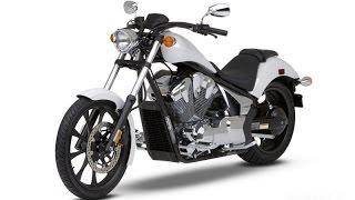 8. 2014 Honda Fury