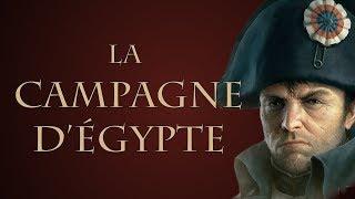 Quel est le bilan de la campagne d'Égypte ? [QdH#9]