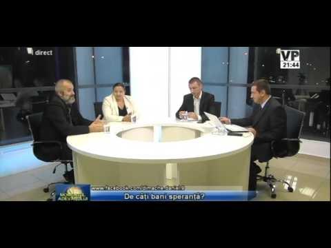 Emisiunea Momentul Adevarului – 16 noiembrie 2015 – partea a III-a