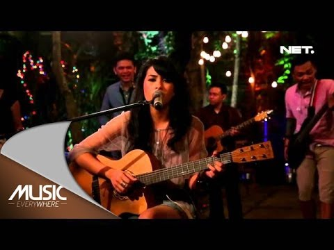 Cover Song - Music Everywhere Feat Maudy Ayunda - Treasure (Bruno Mars Cover song) ---------------- Official Website: www.netmedia.co.id. Acara TV dengan kualitas terbaik...