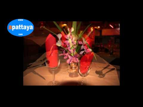 Café de Paris restaurant français Pattaya slide show photo