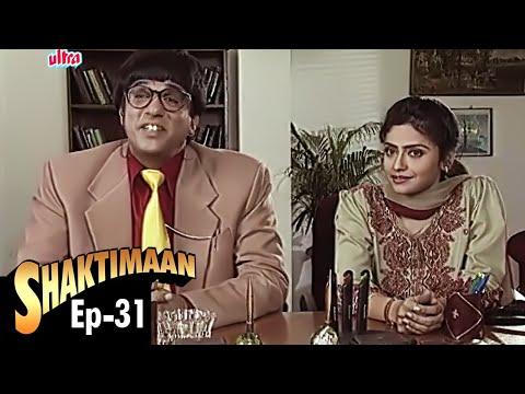 Video Shaktimaan - Episode 31 download in MP3, 3GP, MP4, WEBM, AVI, FLV January 2017