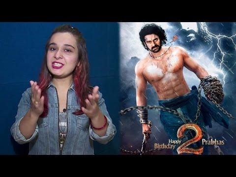 Baahubali 2 Trailer Review | S.S. Rajamouli, Prabhas, Rana Daggubati, Tamanna Bhatia