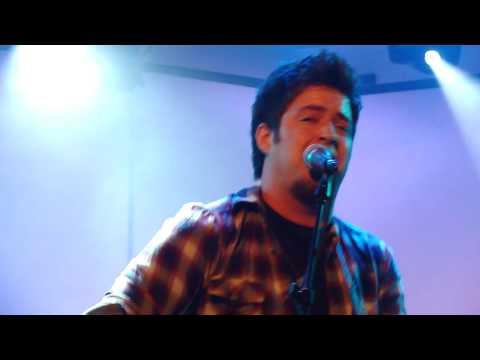 Live It Up - Lee DeWyze @ Private NYC Show