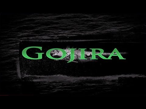 Gojira, Sea Shepherd's New Vessel