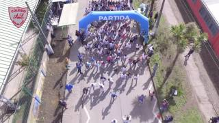 Video Corrida 7 de abril CAE