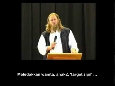 Perjalanan menuju Islam - Abdur Raheem Green 3