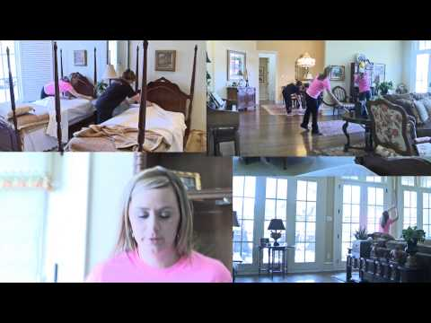 ENGLISH MAIDS - HOME CLEANING - WACO TEMPLE KILLEEN BELTON TEXAS HOUSE CLEANING