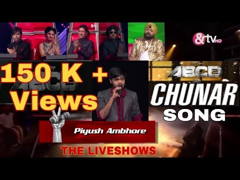 Video Chunar Song | Most Heart Touching Singing | ABCD 2 | Arijit Singh | Sachin-Jigar download in MP3, 3GP, MP4, WEBM, AVI, FLV January 2017