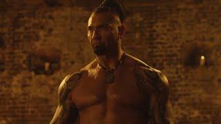 Nonton Kickboxer  Vengeance  2016    Tong Po Film Subtitle Indonesia Streaming Movie Download