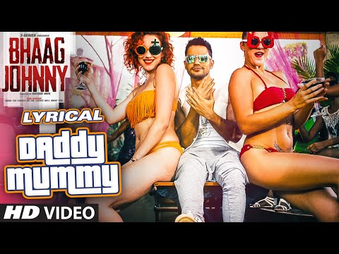 Video Daddy Mummy Full Song with LYRICS | Urvashi Rautela | Kunal Khemu | DSP | Bhaag Johnny | T-Series download in MP3, 3GP, MP4, WEBM, AVI, FLV January 2017