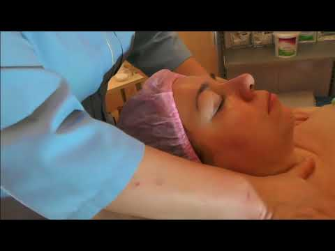 Процедура карбокситерапии от BioTonale Франция
