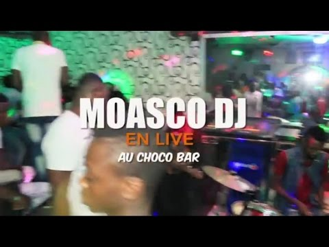 Video MOASCO DJ - LIVE AU CHOCO BAR DE MARCORY download in MP3, 3GP, MP4, WEBM, AVI, FLV January 2017
