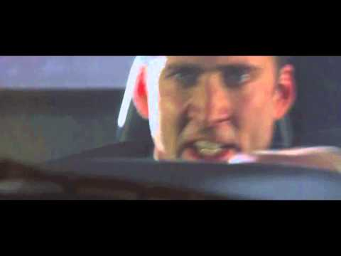I was editing a larger project and I stumbled upon the beautiful thing I've ever seen: Nicolas Cage Driving [0:19]