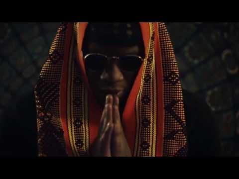 Shariq Devonte - The 5th Dimension (Official Music Video)